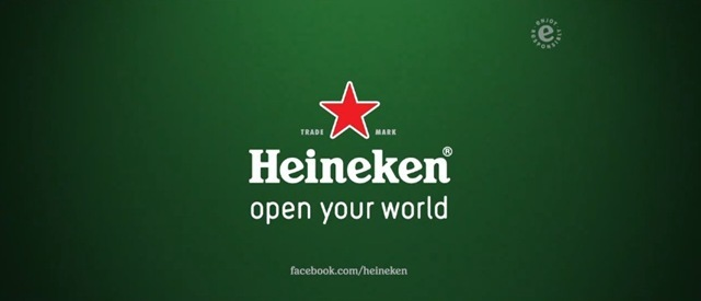 Heineken The Entrance 012