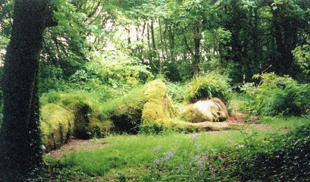 The Lost Gardens of Heligan 006