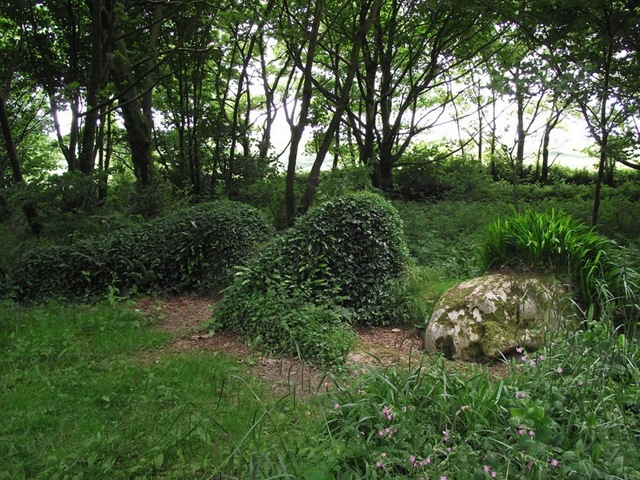 The Lost Gardens of Heligan 008