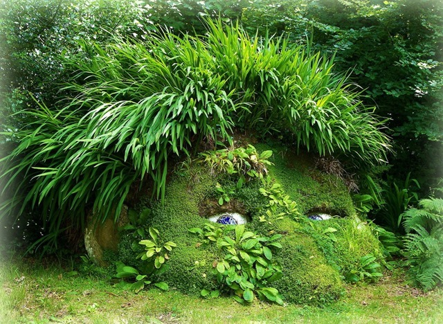 The Lost Gardens of Heligan 013