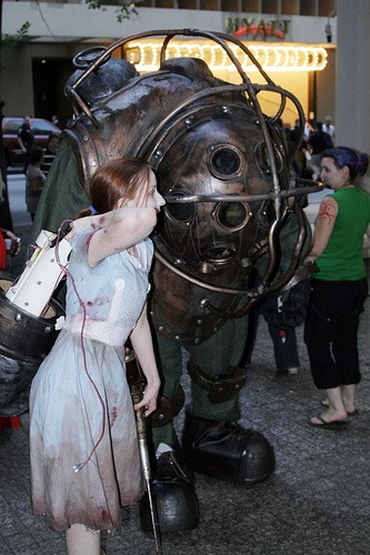 Best Game Cosplay 016