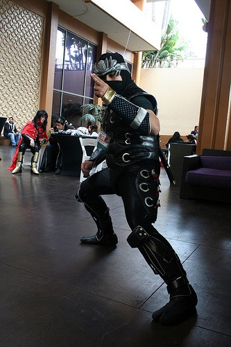 Best Game Cosplay 023