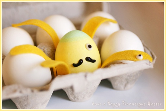 Creative Egg Photography 006