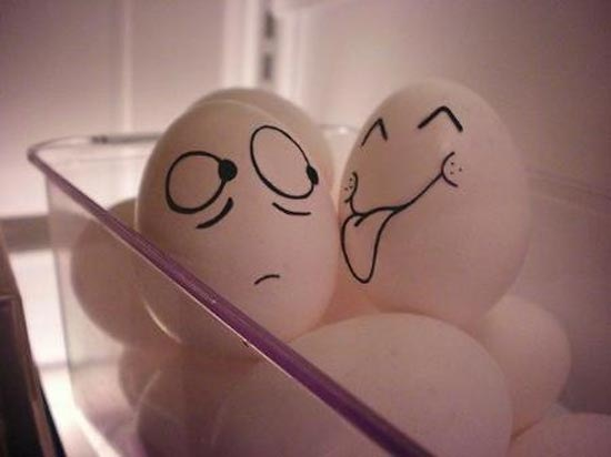 Creative Egg Photography 012