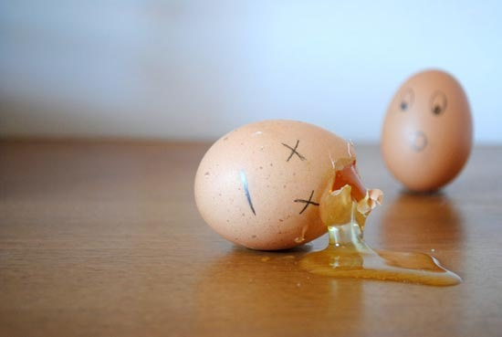 Creative Egg Photography 016